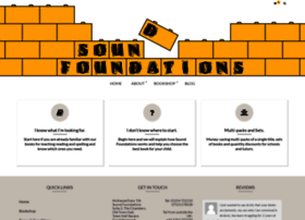 soundfoundationsbooks.co.uk