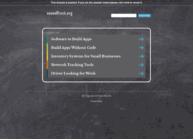 soundfrost.org