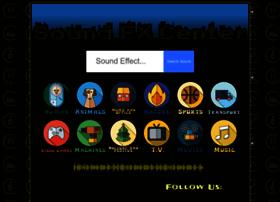 soundfxcenter.com