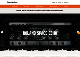 soundgas.com