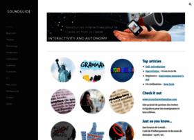 soundguideweb.com