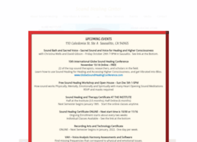 soundhealingcenter.com