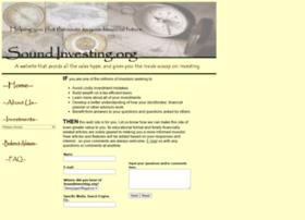 soundinvesting.org