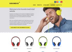 soundix.trbusiness.com