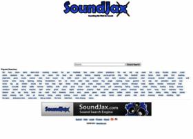 soundjax.com