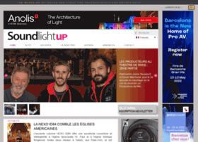 soundlightup.com