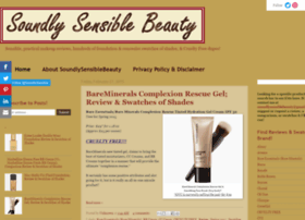soundlysensiblebeauty.blogspot.fr