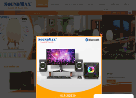 soundmax.com.vn