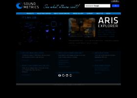 soundmetrics.com