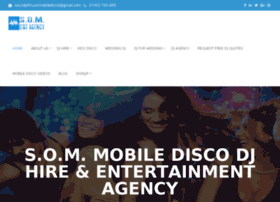 soundofmusicmobilediscodjagency.yolasite.com
