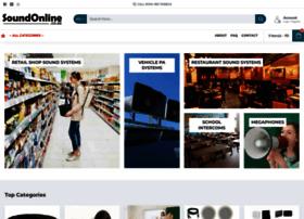 soundonline.co.za