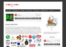 soundpresenter.com