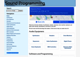 soundprogramming.net