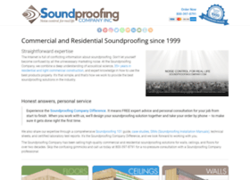 soundproofingcompany.com