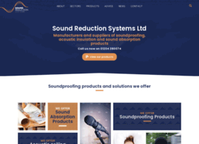 soundreduction.co.uk