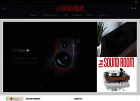 soundroom.ca