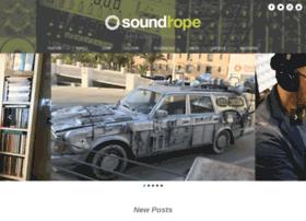 soundrope.com