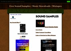 sounds-mixes.co.uk