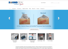 soundseal.in