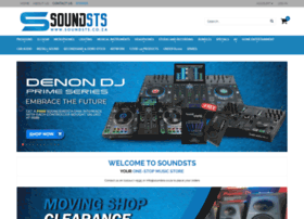soundselecttheshop.co.za