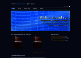 soundsetproject.com