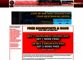 soundsforbeats.com