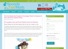 soundsfunmom.com