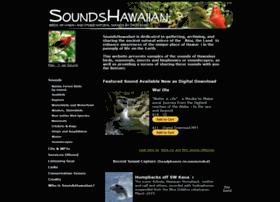 soundshawaiian.com