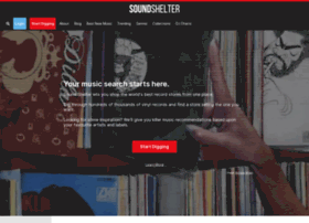 soundshelter.net