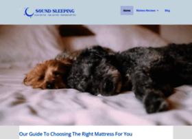 soundsleeping.org