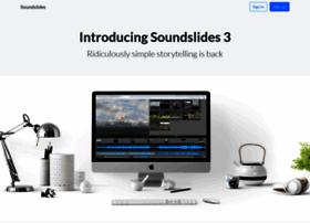 soundslides.com