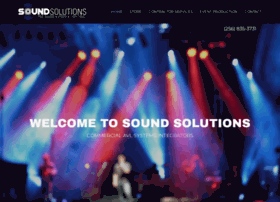 soundsolutions.us