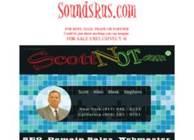 soundsrus.com