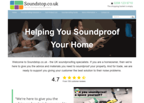 soundstop.co.uk