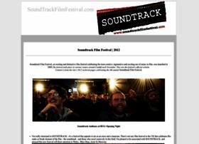 soundtrackfilmfestival.com