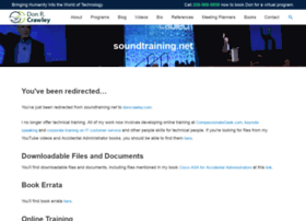 soundtraining.net