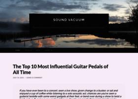 soundvacuum.wordpress.com