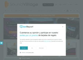 soundvillage.com.ar