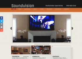 soundvisionav.com