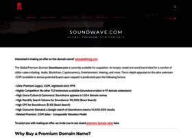 soundwave.com