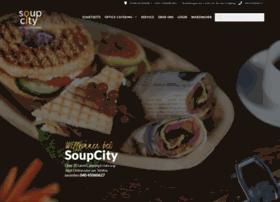 soupcity.de