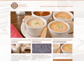 soupspooncafe.com