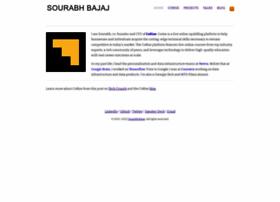 sourabhbajaj.com