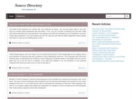 sourcedirectory.info