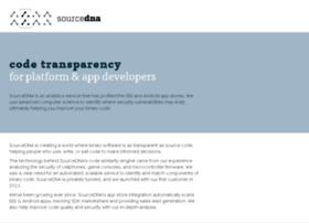 sourcedna.com