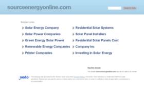 sourceenergyonline.com