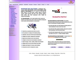 sourceformat.com