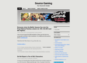 sourcegaming.wordpress.com