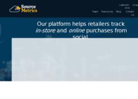 sourcemetrics.com