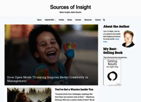 sourcesofinsight.com